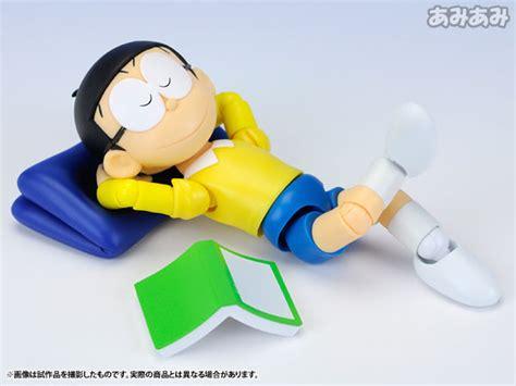 Bandai S.h.figuarts Doraemon Nobi Nobita Action Figure