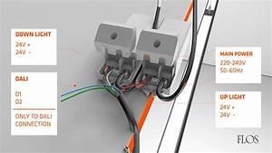 Flos The Running Magnet 2 0 Suspension Install