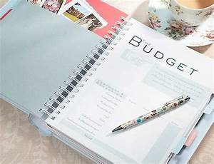 wedding planning books and organizers modwedding With wedding budget book