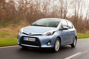 Tarif Toyota Yaris : assurance auto assurance auto yaris hybride ~ Gottalentnigeria.com Avis de Voitures