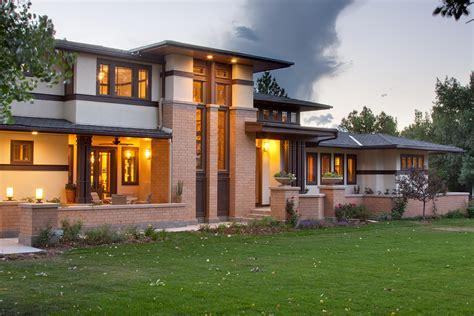 prairie style houses prairie style home by kga studio architects prairie