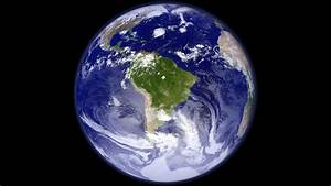 Planet Earth Van Creative #6961498