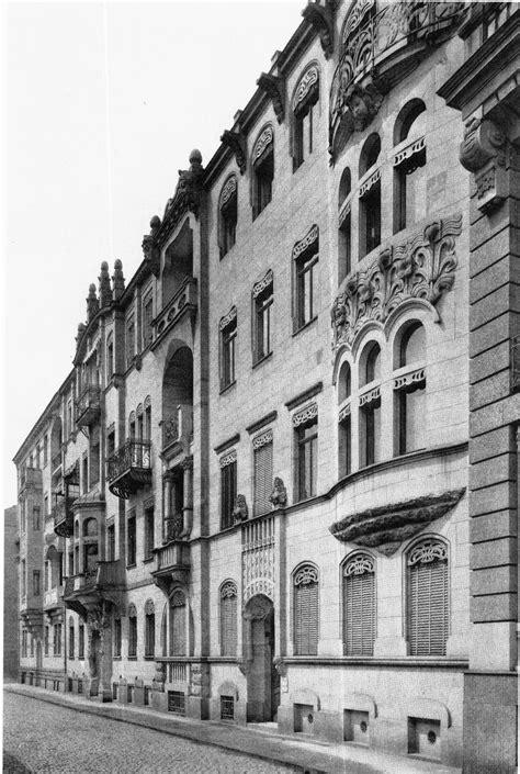 Dateidresden Lindengasse 2,4,6 Von Fr Voretzsch, Die