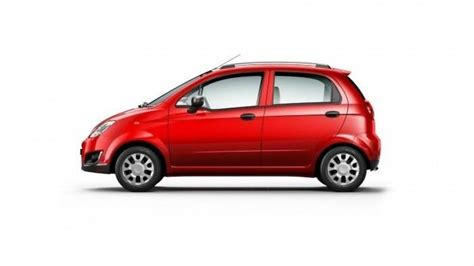 chevrolet spark  lt price features car specifications