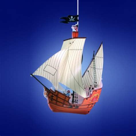 pirate ship l shade