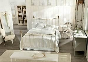 Shabby Chic Schlafzimmer : schlafzimmer im shabby chic wohnstil einrichten ein hauch romantik ~ Sanjose-hotels-ca.com Haus und Dekorationen