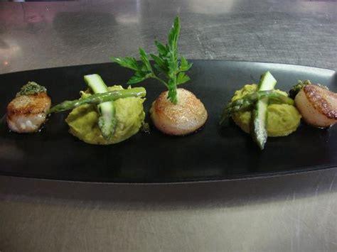 fleur de thym cuisine restaurant la fleur de thym dans ribaute les tavernes avec