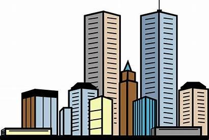 Building Clipart Buildings Business Chennai Transparent Estate