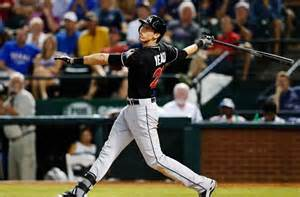 Christian Yelich A Necesary Investment By Miami Marlins