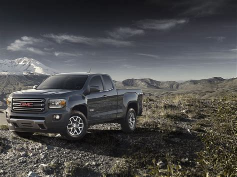 Gmc Canyon 2015 Exotic Car Wallpapers #02 Of 36
