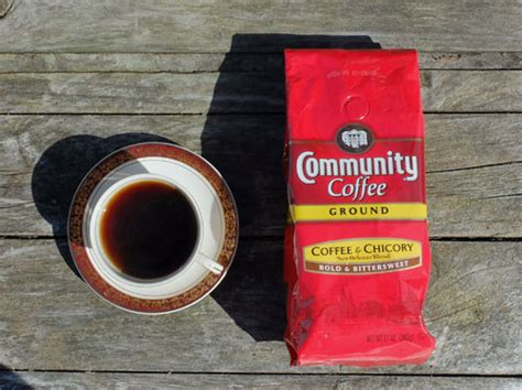 Community Coffee & Chicory Blend Review