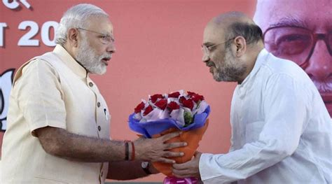 PM Modi, Amit Shah to address CMs of BJP-ruled states ...