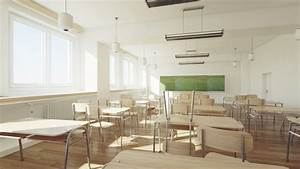 Classroom Jpg - Ronen Bekerman