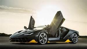 2018 Lamborghini Centenario Roadster Specs 1 – 2019 2020
