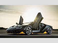 Wallpaper Lamborghini Centenario, LP 7704, First Drive