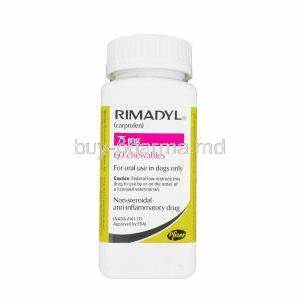 rimadyl for dogs 75 mg