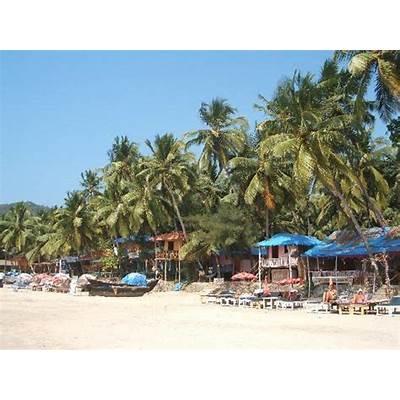 Playa de Palolem - Picture of Beach Resort