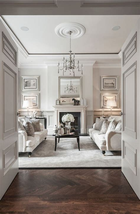 25+ Best Ideas About Classic Interior On Pinterest