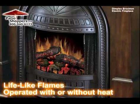 dimplex brockton bw brockton indoor electric fireplace