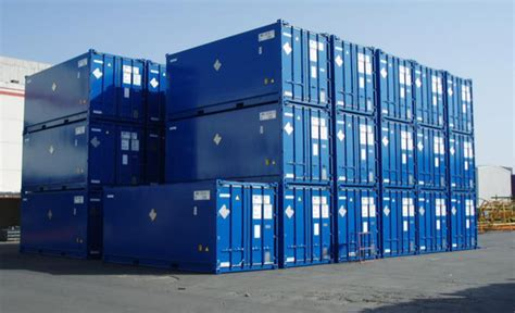 Shipping Containers Houston