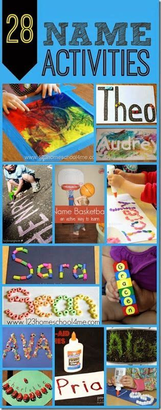 name activities lots of really creative and unique 308 | 879f5151a0d27b7d7820213bd7cd2acf