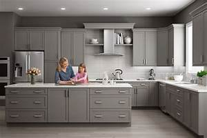 Reasons, To, Choose, Grey, Kitchen, Cabinets