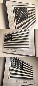 best 25 wood cnc machine ideas on pinterest laser cnc With best brand of paint for kitchen cabinets with rustic american flag wall art