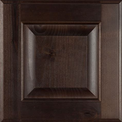 knotty alder kona Archives   Burrows Cabinets   central