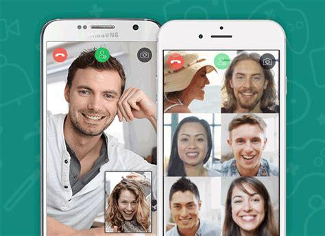 whatsapp call calling app chat apps booyah amazing eztalks know im software
