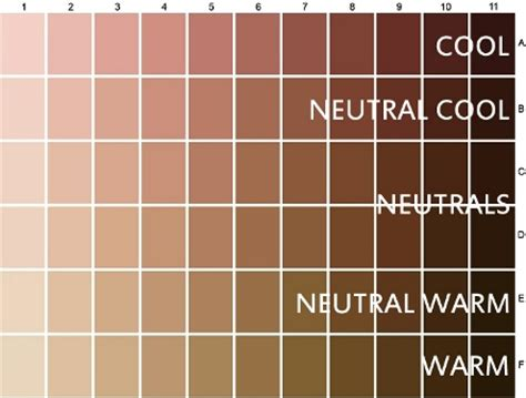 lieghs corner understanding skin tones undertones