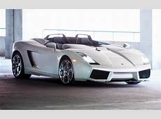 2005 Lamborghini Concept S Wallpapers and HD Images