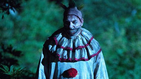 Scream Clown Scream 5 Super Scary Clowns In Fiction