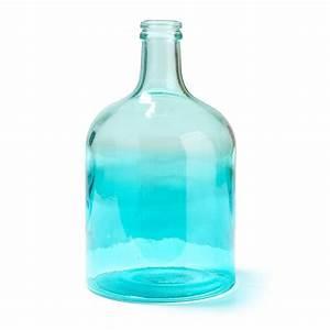 Vase Bleu Canard : vase rifton 43 cm turquoise accessoires d co pinterest palettes de couleurs bleu sarcelle ~ Melissatoandfro.com Idées de Décoration