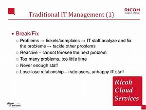 RPASS - Ricoh Proactive ServiceS for Remote Monitoring ...