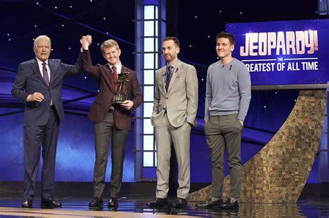 jeopardy fans ken jennings   greatest