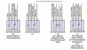 Repair Guides Components Systems  20768500543  U2013 2003 Ford F150 O2 Sensor Diagram   38 More Files