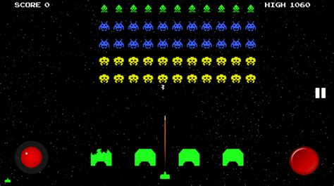 buy space invaders ios android arcade  casual