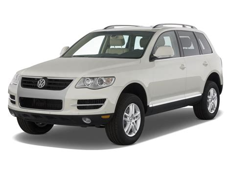 suv volkswagen 2010 used volkswagen suvs research used vw suv models at