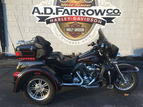 Harley Davidson Fairfield Ohio by Harley Davidson Tri Glide In Ohio For Sale 35 Used