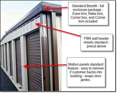 standard feature set  austin building systems