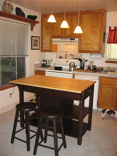 buy small kitchen islands  seating modern