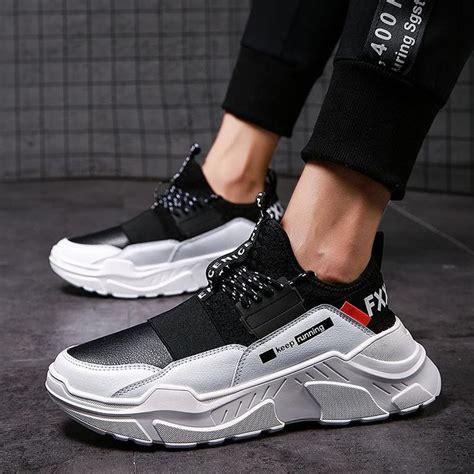 sneakers fxxoff sneaked store maenner turnschuhe freizeitschuhe urbane mode