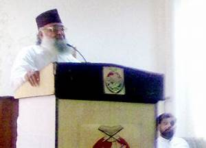 Birth of Shaykh-ul-Islam's grandson celebrated around the ...