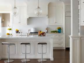 White Kitchen Islands Our 50 Favorite White Kitchens Kitchen Ideas Design With Cabinets Islands Backsplashes Hgtv