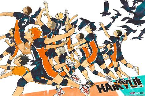 haikyuu wallpaper  immagini