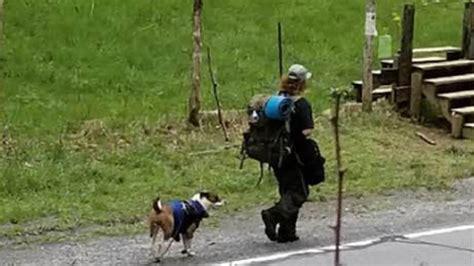 man arrested  threatening hikes  appalachian trail