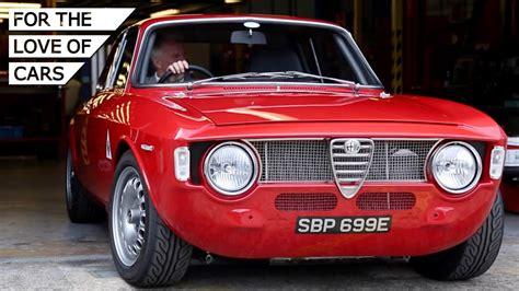 Alfa Romeo Classic by Alfa Romeo Giulia Sprint Charles S Classics