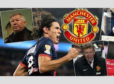 Fergie steps in to seal Man United summer Cavani deal