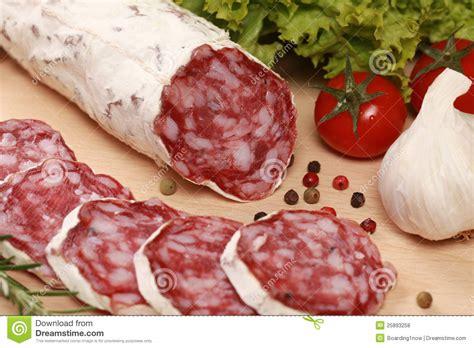 italian salami italian salami royalty free stock photos image 25893258