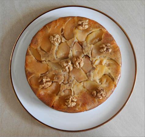 cuisine et delice delice aux pommes noix et miel hepirite cuisine